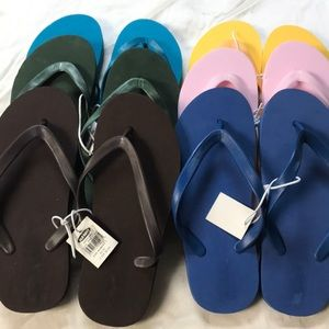 NWT Bundle of 6 Pairs of Old Navy Sandals